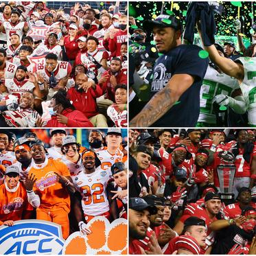 2020 College Football Conference Championship Recap