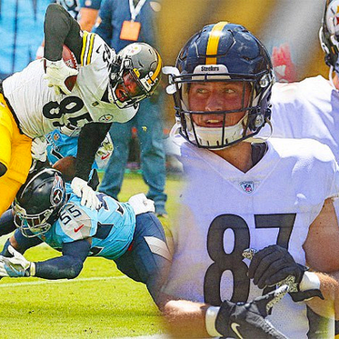 Special Attention Is Needed At The Tight End Position