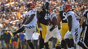 Week 3 Steelers vs Bengals Postgame Commentary: What Is This Team's Identity?