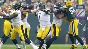 Week 4 Steelers vs. Packers Postgame Commentary: What Does A Rebuild Look Like?