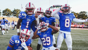 Why SMU Is The Most Dangerous Team In College Football