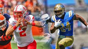 2021 College Football Week 0 Top Performers