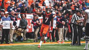Syracuse's Three-Star Phenom