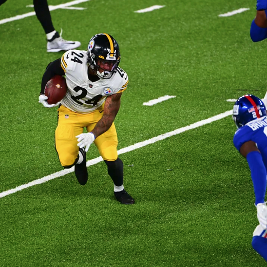 Film Room: Benny Snell Football Has Arrived