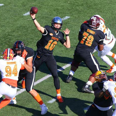 5 Players Who Stood Out In The 2020 Reese's Senior Bowl