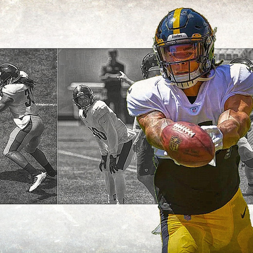 2020 Steelers Training Camp Summary - First Day In Pads