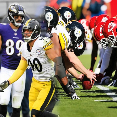 Steelers Reveal Their 2021 Opponents