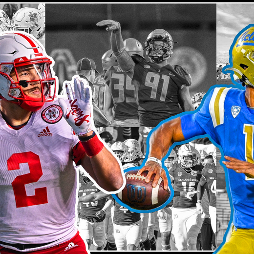 2021 College Football Season - Week Zero Preview