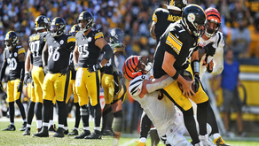 Steelers Film Room: Losing Battles In The Trenches