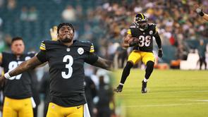 Steelers vs Eagles Preseason - Top Steelers Performers