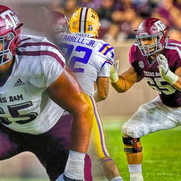 Analyzing 2021 Fourth Round Pick Dan Moore Jr. - Quiet Aggression