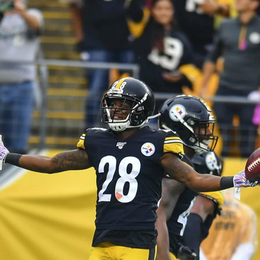 Steelers Defense Perfecting The Art Of Creating Turnovers