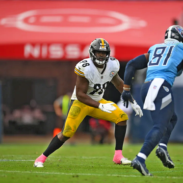 Week 7: Steelers vs Texans Titans - Standouts On Offense and Defense