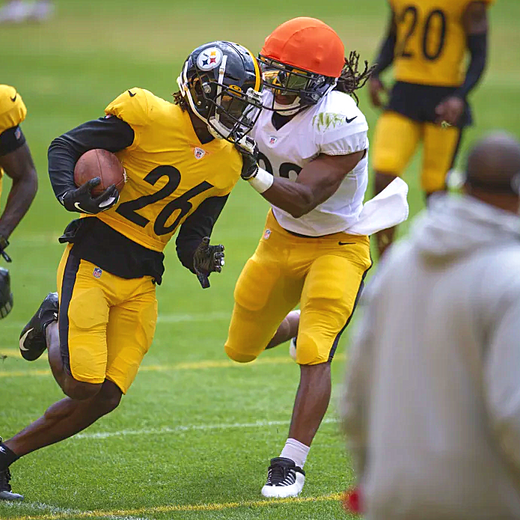 Three Steelers Who Gained The Most From Training Camp