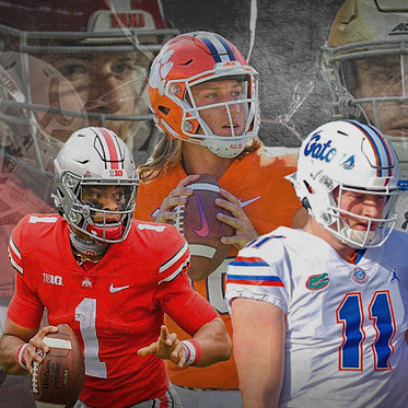 2020 College Football Conference Championship Preview - The Power Five Edition