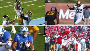 2020 College Football Week 13 Summary