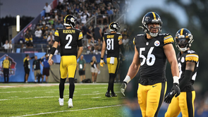 What We Learned About The Steelers After The Hall Of Fame Game