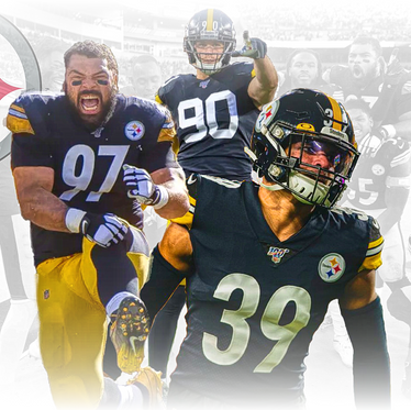 The Top Steelers Of The 2019 Season