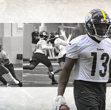 2020 Steelers Training Camp Summary - Session Indoors