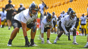 A Period Of Transition For the Steelers  Offensive Line