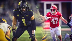 2021 College Football Week 7 Top Defensive Performers