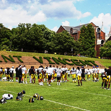 2020 Steelers Training Camp Preview - Three Player Predictions