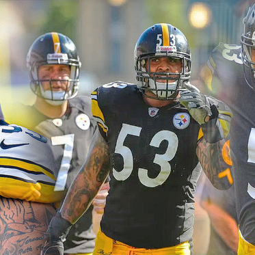 There Will Never Be Another One Like Maurkice Pouncey