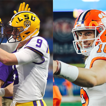 2019 College Football Playoff Semi-Finals Recap