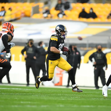 Week 10: Steelers vs Bengals Postgame Commentary - The Run Offense Is A Concern