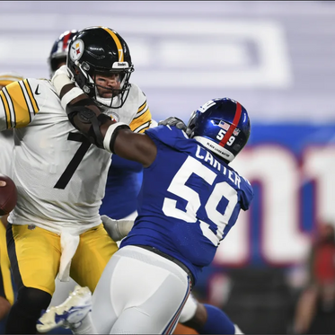Week 1 - Steelers vs Giants Postgame Commentary - The Jitters Edition