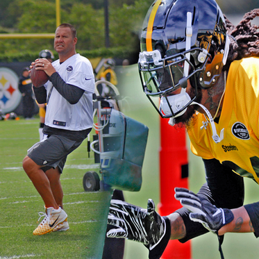 Pittsburgh Steelers Status For OTAs Still Unknown