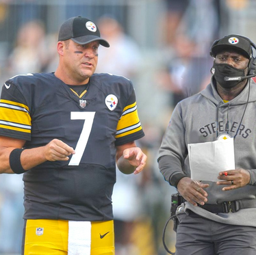 Choosing The Steelers Next Offensive Coordinator