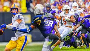 2021 College Football Week 5 Top Five Performers