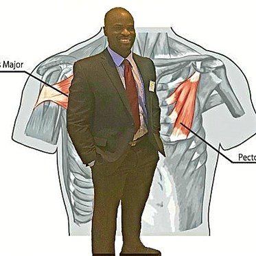 Steelers Injury Talk With Dr. Obi Anozie: The Nature Of A Pectoral Injury