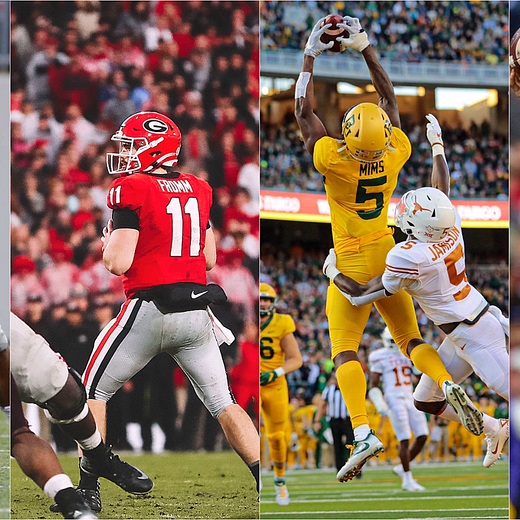 2019 College Football Week 13 Summary And Honor Roll