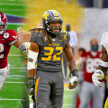 2021 NFL Draft - Predicting The Steelers First Round Pick