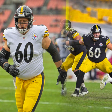 2021 Steelers Training Camp Preview - J.C Hassenauer Is Still A Factor