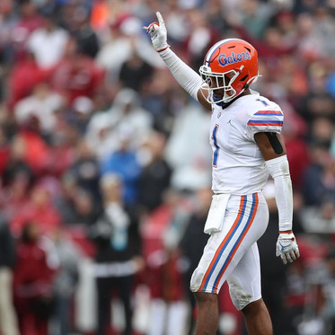 2020 NFL Draft Profile - CB CJ Henderson