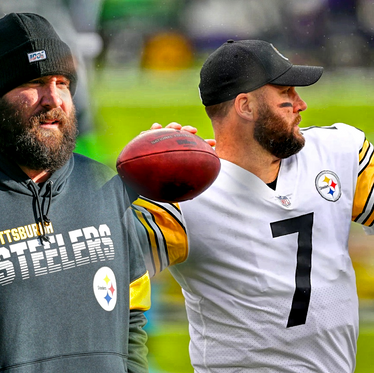 What Does The Future Hold For Ben Roethlisberger?