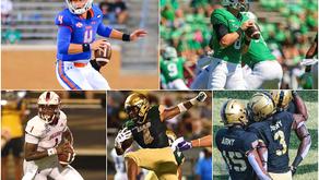 2020 College Football Week 1 Summary