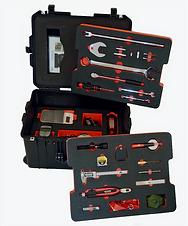 Tool Kit Open