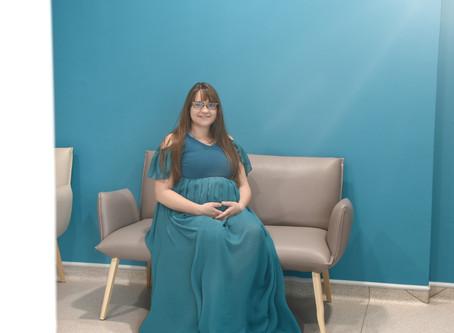L'hospitalisation et vos derniers souvenirs de grossesse