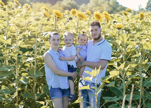 Adé Photographie - Artemare - Photographe famille