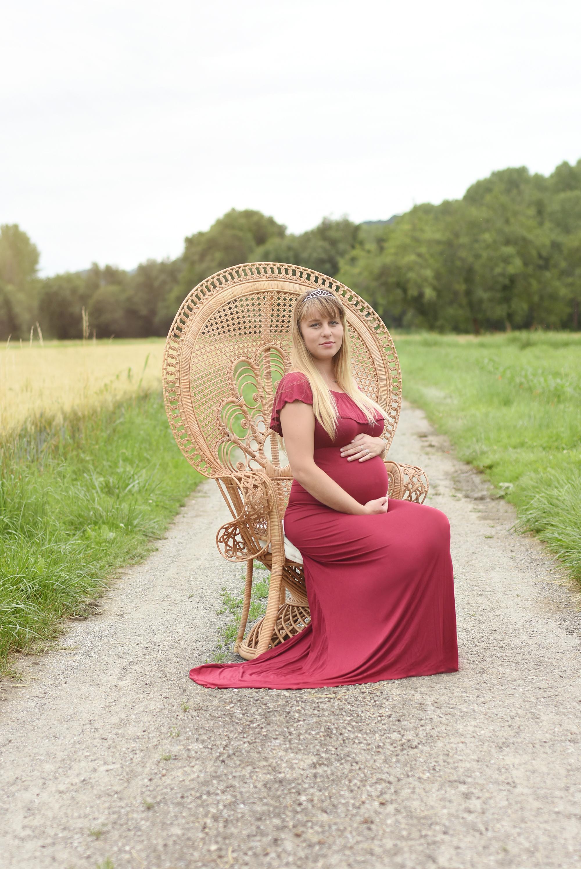 photographe grossesse belley