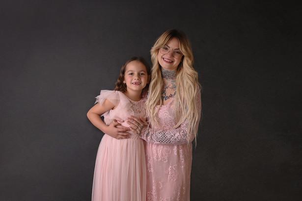 Séance maman et moi - Photographe studio