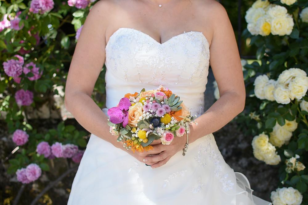 Photographe mariage Yenne