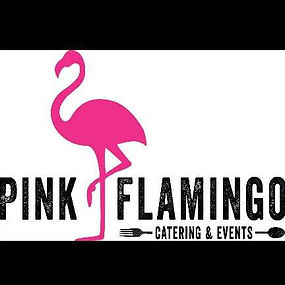 Pink Flamingo Catering