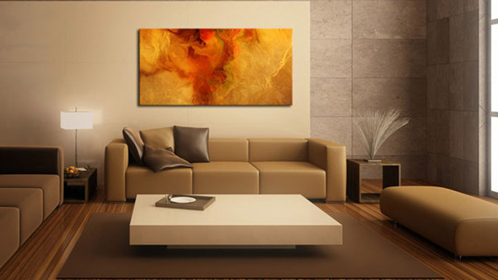 Custom Made Oil Painting17