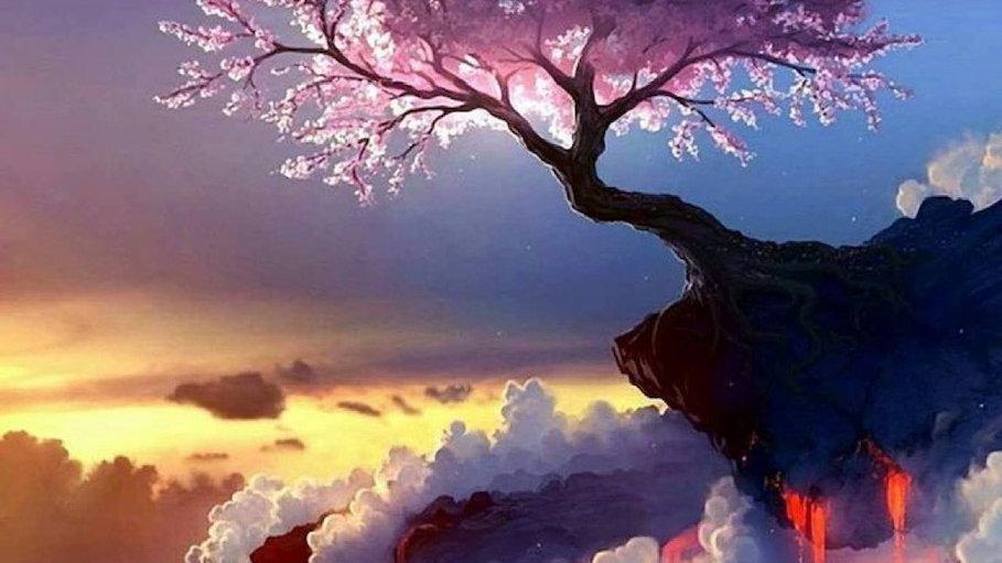 Beautiful Trees 12