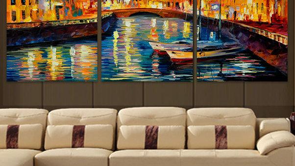 Custom Made Oil Painting20